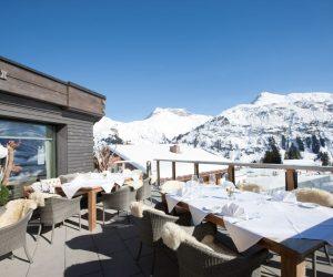 Restaurant Lech