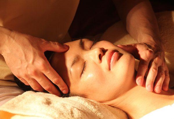 kopf massage duo