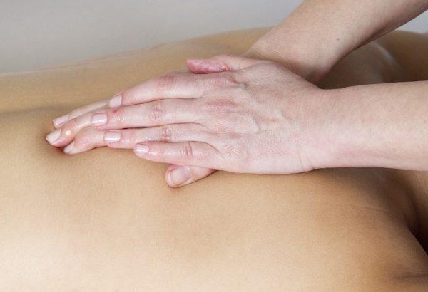 massage auszug